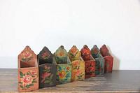 聚源斋 筷子盒
