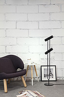Louis Poulsen PH 4/3 Floor Lamp 貝殼 立燈