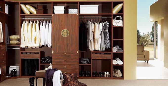 新中式定制衣柜兴起 品牌瞄准年轻消费群
