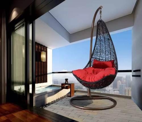 户外家具展商齐聚上海家具展    打造美好庭院生活