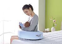1、多功能哺乳枕