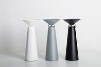 Tower table lamp