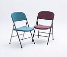 NT2550 折叠注塑椅