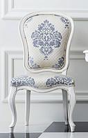 诺丁山家具 手工雕花 椅子