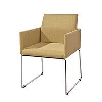 Metal Arm chair AC008
