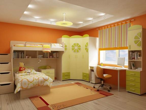 儿童家具市场渐热    企业如何把握商机?
