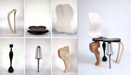 DIY家具与创意设计研究