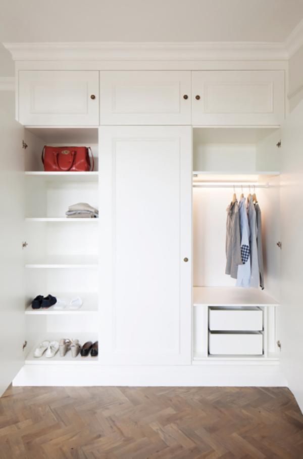 实用贴:这些衣柜挑选的数据一定要了解图片