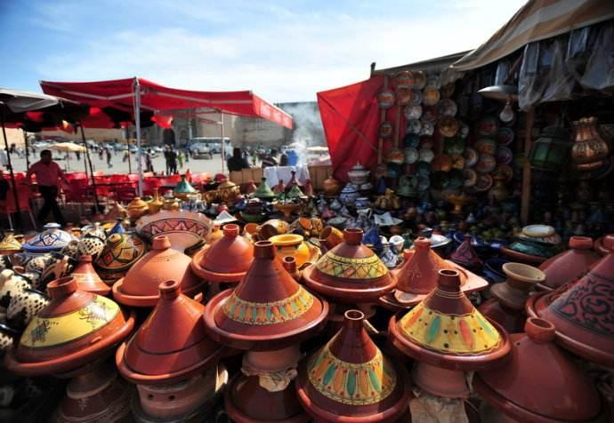 摩洛哥陶瓷市场估值预计2024年可以上涨至270亿美元