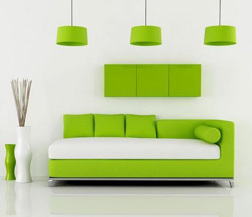 环保型家具产品占主流 环保油漆涂料迎来新发展