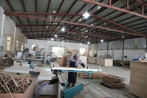 """""""限建令""""出台 家具制造企业面临新发展"""