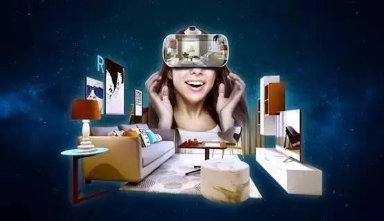 家居企业纷纷涉足VR 门窗企业如何借用这个风口
