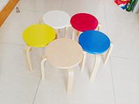儿童圆凳凳子