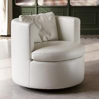 8031#Leisure Swivel Chair/富锐休闲转椅