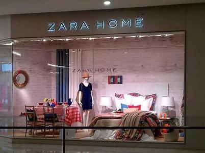 为啥ZARA 、H&M这些服饰品牌都不好好卖衣服了?