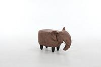 pouf elephant