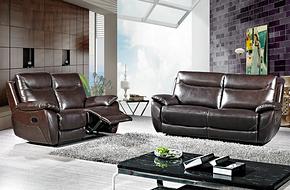 沙发  Function Sofa Leather Sofa