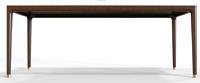 美国黑胡桃木餐桌