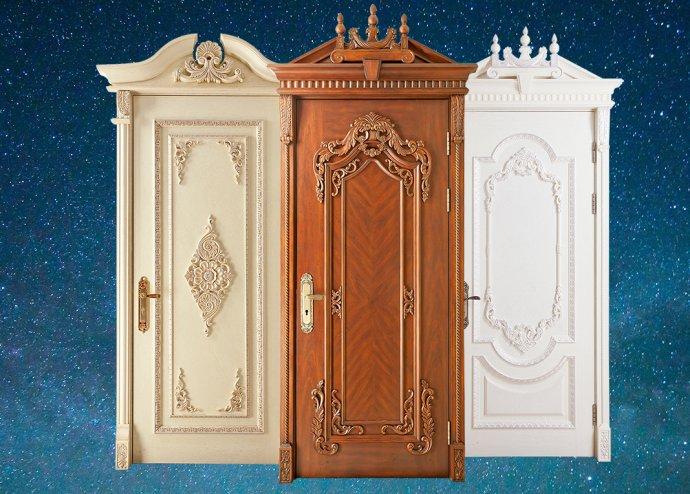 整木定制门类设计的关键点有哪些