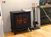 YN-C2独立式壁炉