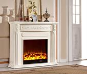 YN-8095木制套装壁炉