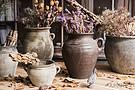 手工陶艺器皿