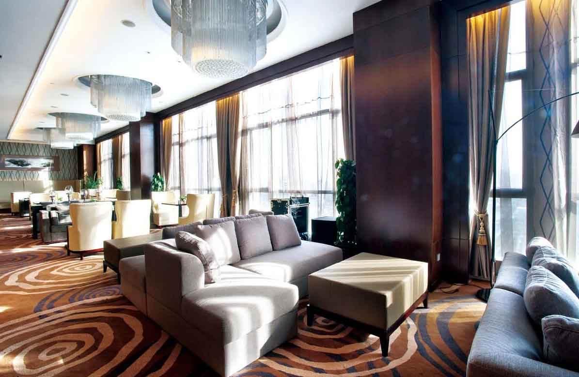 酒店家具床的款式有哪些特殊的地方