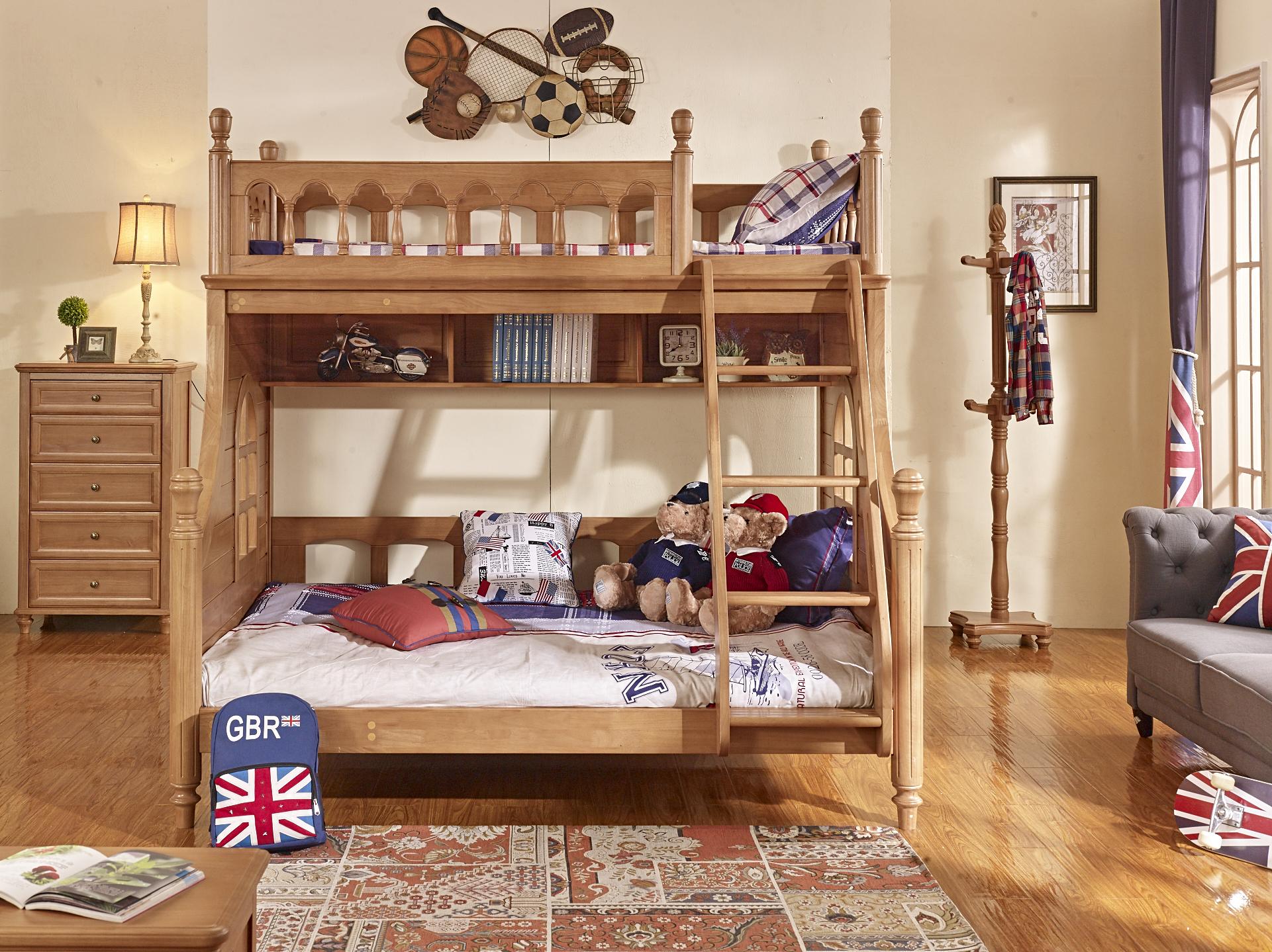 如何了解儿童家具哪个品牌环保