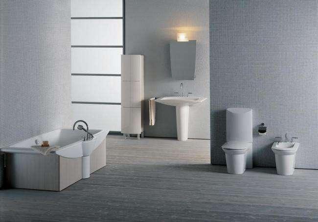 极简主义卫浴家具有什么优点