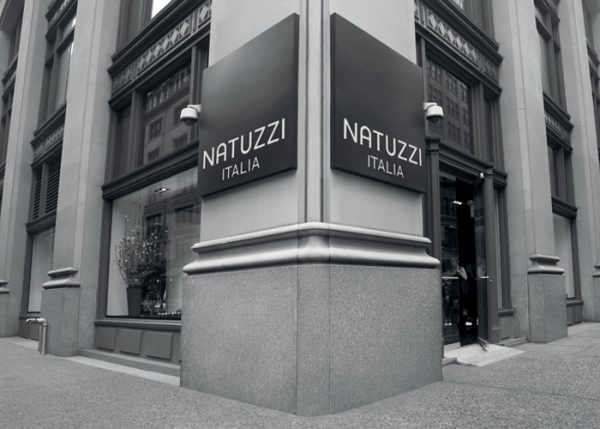 意大利知名家具制造商 Natuzzi 公布2017年第二季度财务数据,平均价格上涨推动销售额增长