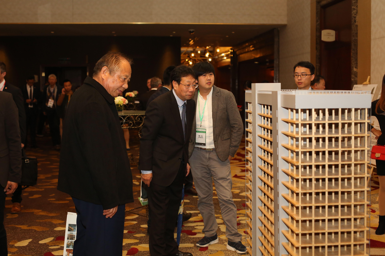 第三届现代木结构建筑材料与技术大会在上海召开
