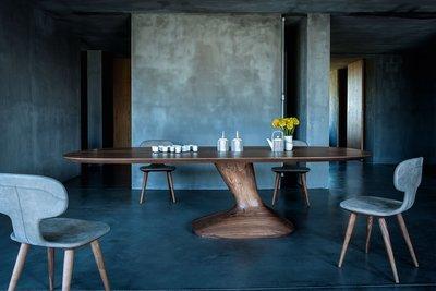 Riva 1920与兰博基尼合作推出最新Authentic Living系列家具