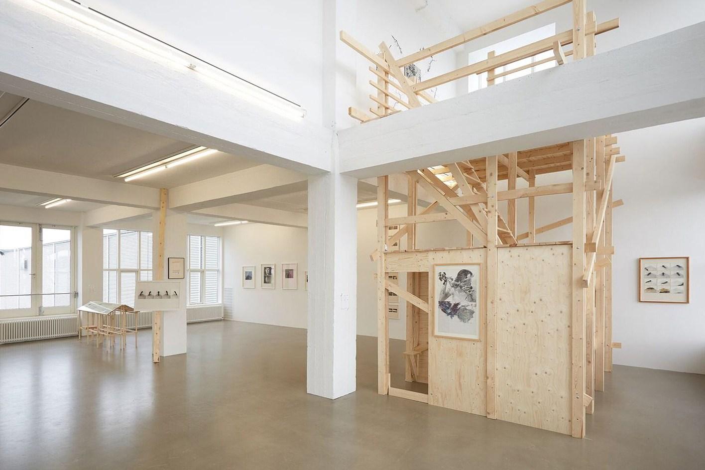 灯饰批发_走进艺术家 Olafur Eliasson 冰岛工作室-家具在线