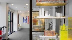 盘点上海14家著名设计工作室 这里就是它们的灵感之源