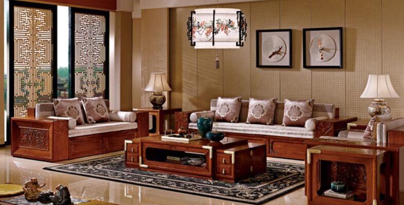 中式家具的消费人群有什么特点