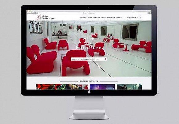 看上电影中的家具怎么办,这位创业者帮粉丝找同款