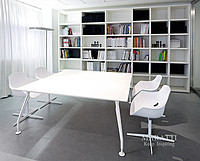 SINETICA-GLAMOUR DIREZIONALE会议桌