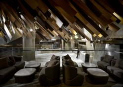 荷兰老牌设计杂志 颁布了今年全球最值得探访的50个设计空间