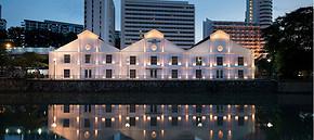 从设计角度来评酒店,AHEAD公布2018亚洲最佳酒店设计奖