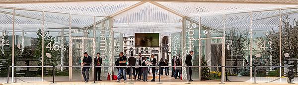 中国设计师在米兰