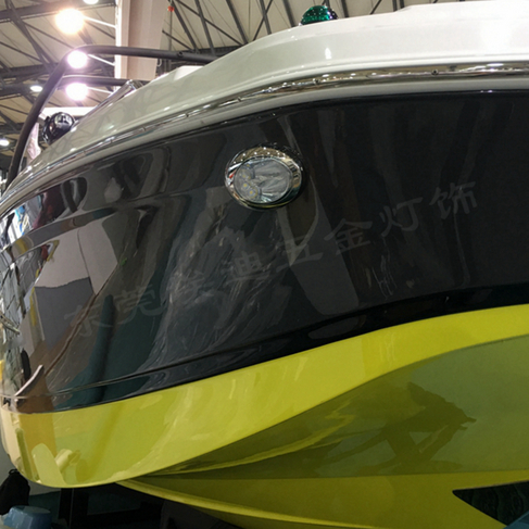 改装游艇灯LED灯、防水射灯、航海导航灯、强光探照灯、船舷灯