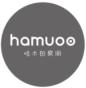 Hamuoo 北京九色森泓企业管理有限公司 logo.