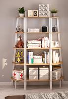 Korl shelf series