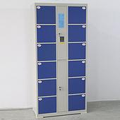 自编码电子存包柜
