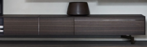 HT182地柜 Italian Minimalism Style Cabinet