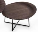 HT182碟形茶几 Italian Minimalism Style Coffee Table