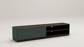 HT186地柜 Italian Minimalism Style Cabinet