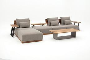 Y-Line Nordic Sofa Set