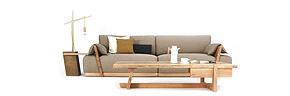 K line 7711# Nordic Sofa