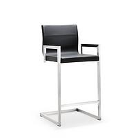 C926不锈钢吧椅
